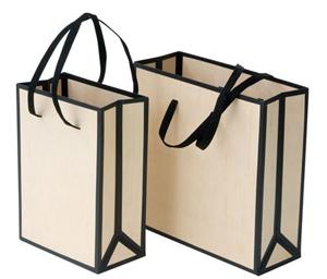 Veneer Bag