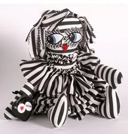 Moschino doll Iconic