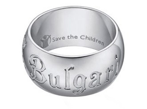 Bulgari & Save the Children