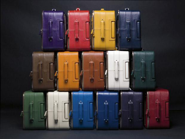 prada valigie