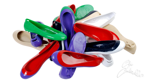 shoes kartell