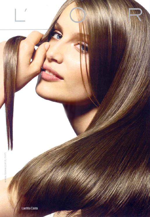 loreal hairstyles. E' per questo che L'Oréal,
