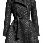 Lanvin for HM trench 2a 150x150 Lanvin for H&M, la nuova collaborazione del brand svedese