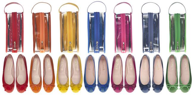 selezione premium 6f4a0 77df4 Pretty Ballerinas, le ballerine da portare sempre con te