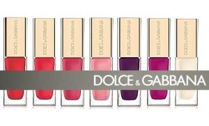 Love in Taormina, Dolce & Gabbana