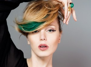 Hair chalk L'Oréal