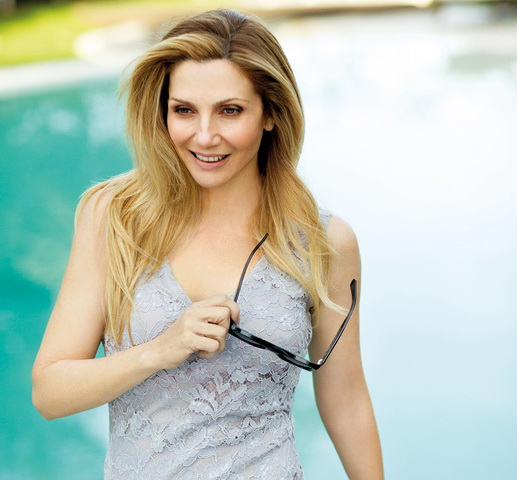 huge discount 52779 d8796 Diana Gallesi: Lorella Cuccarini sarà la testimonial anche ...