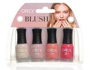 ORLY Blush