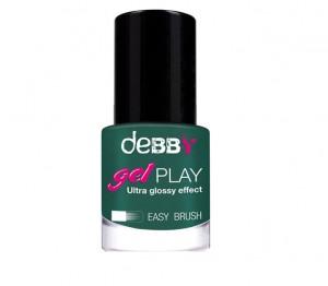 Debby-Gel-Play-Ultra-glossy-effect