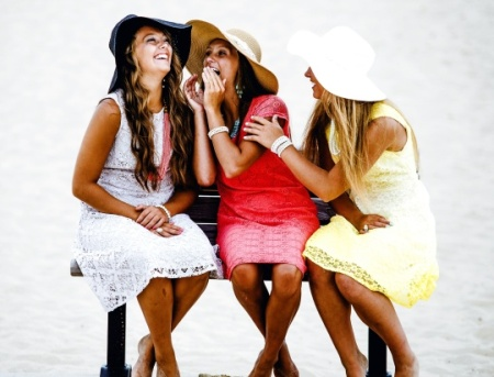 tendenze moda donna