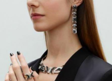 Karl Lagerfeld lancia una capsule collection di gioielleria