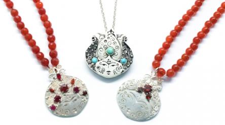 Gli splendori dei gioielli persiani in una mostra a Casalmaggiore