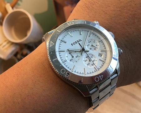 orologi uomo fossil