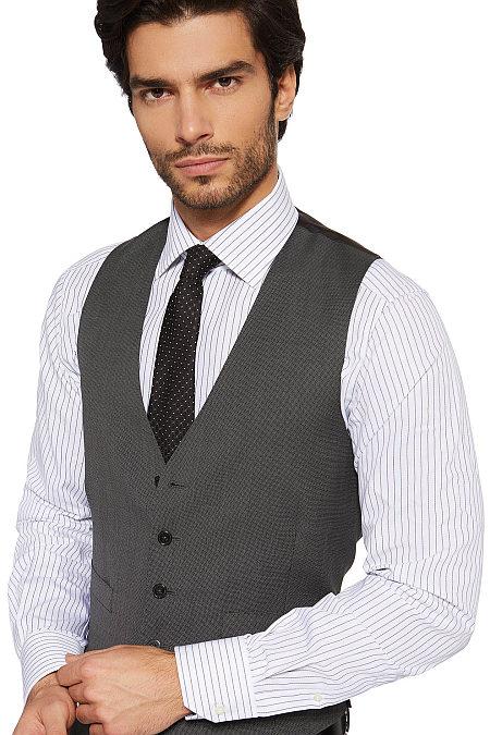 Gilet Uomo Matrimonio : Abbigliamento uomo da matrimonio ecco come vestirsi al meglio