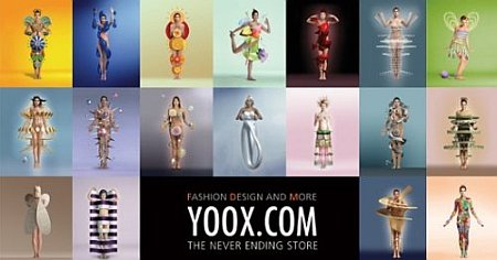 codici sconto YOOX