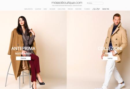 Brand di lusso online: le proposte di Massaboutique.com