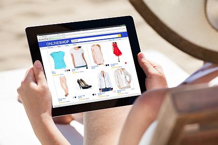 abbigliamento online
