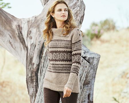 Moda autunno inverno: come abbinare i pullover