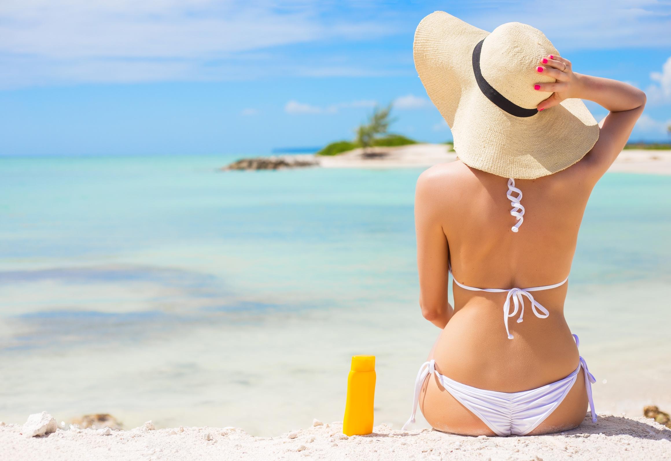 Consigli per un'abbronzatura senza pericoli per la pelle