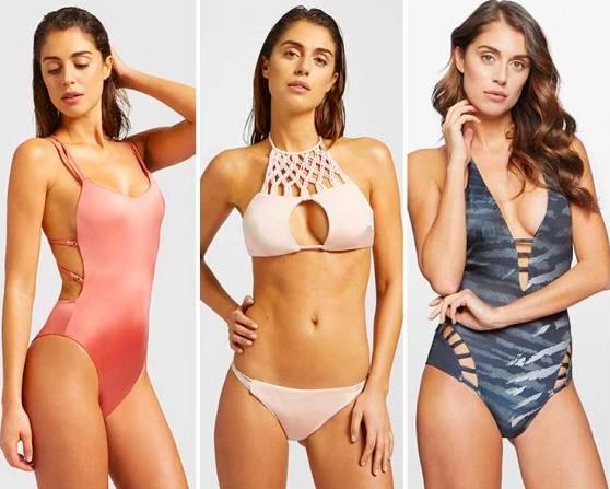 Beachwear donna: come scegliere il costume da bagno più adatto al proprio fisico