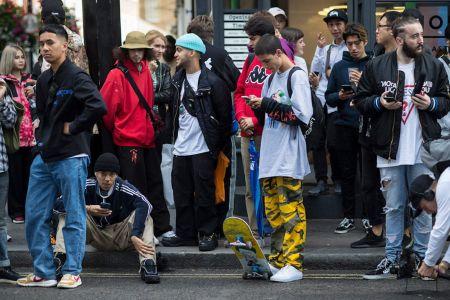 Streetwear: lo stile urbano che piace sempre di più (e a tutti)