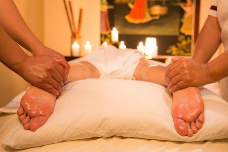 Perché il lettino è fondamentale per un buon massaggio