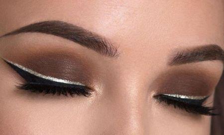 Eyeliner doppio